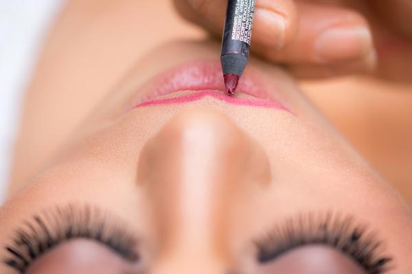 Makijaż permanentny brwi i ust - Czarny Młyn