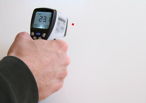 precyzyjne rejestratory temperatury