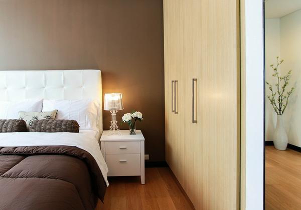 Aranżacja Niewielkiej Przestrzeni W Modnym Mieszkaniu
