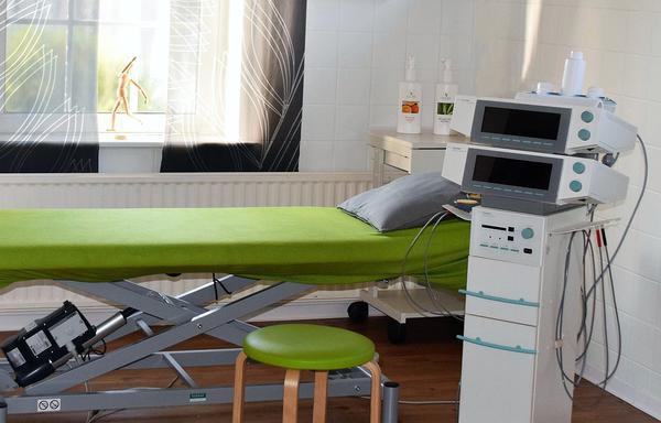 Zalety aparatów do elektroterapii